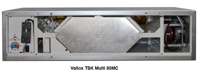 TSK Multi 80MC