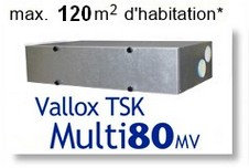 TSK Multi80MV