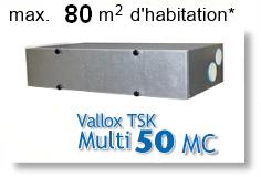 TSK Multi50MC