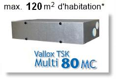 TSK Multi80MC